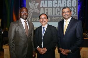 air cargo africa 2013