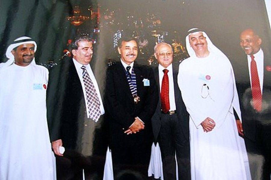 1999 FIATA World Congress
