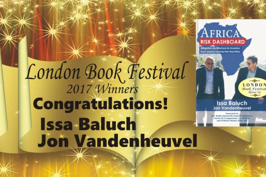 London Book Festival 2017